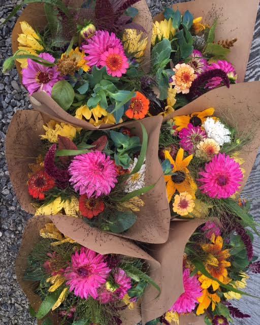 Sara's Flowers